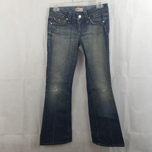Paige Petite Jeans
